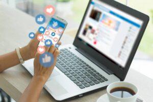 promouvoir votre marque sur les réseaux sociaux